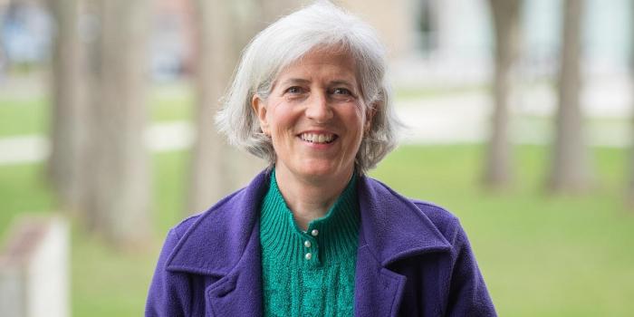 Donna M. Rizzo