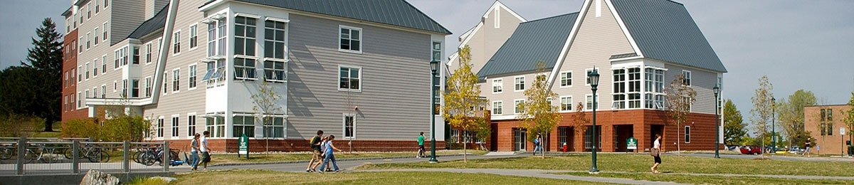 University Heights residence