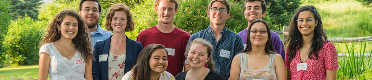 2019 student interns