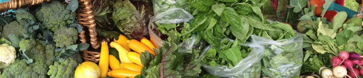 UVM Receives USDA Grant to Spearhead New Farm-to-Consumer Model