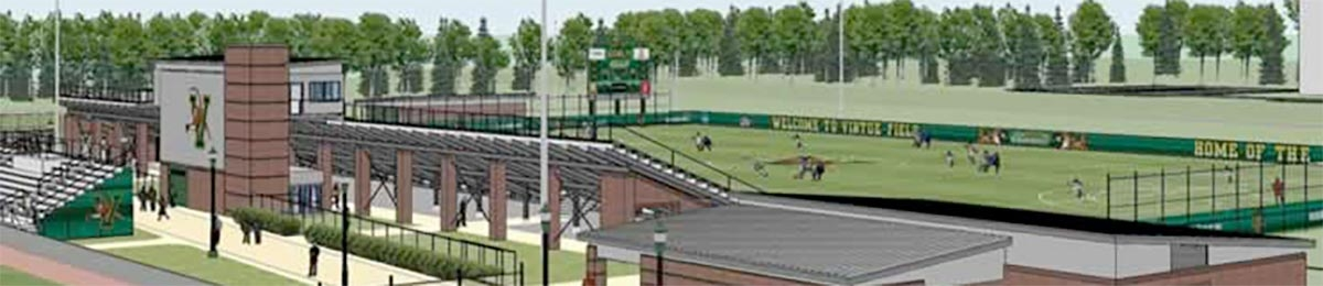 rendering of virtue field