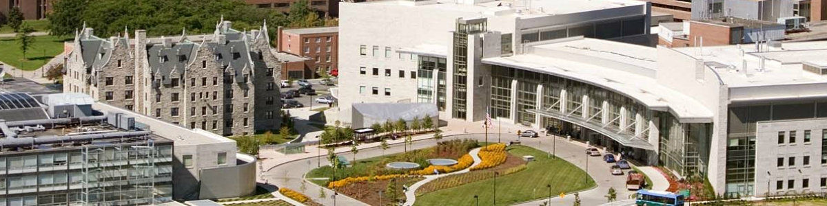 The University of Vermont Academic Health Sciences Center