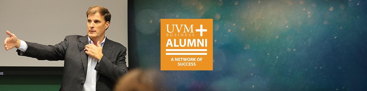 uvm, alumni
