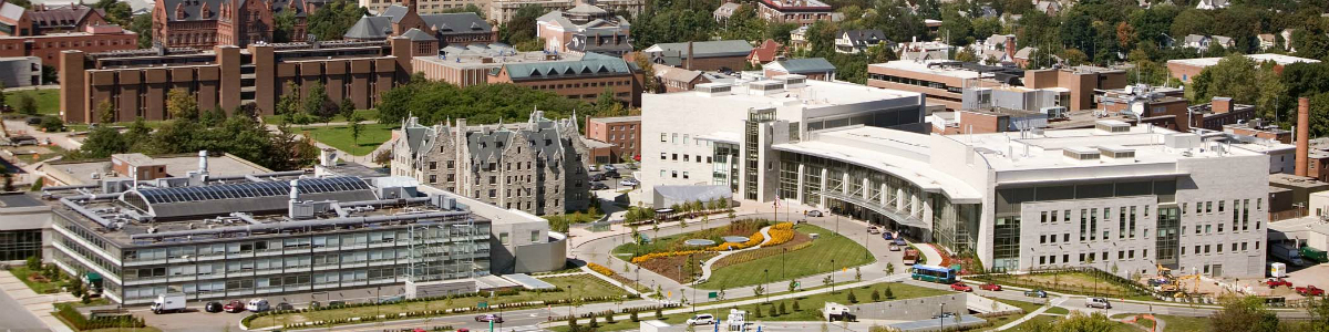 UVM Medical Center campus