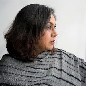 Photo of Aruna D'Souza