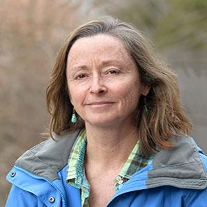 Photo of Patricia O'Kane