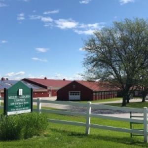Miller Farm June 2019