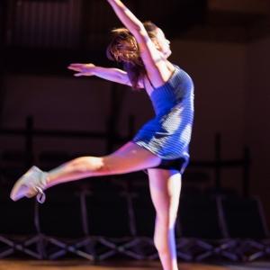 Dancing Uphill 2018 (photo by Lindsay Raymondjack)