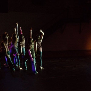 UVM Dancing Uphill 2017