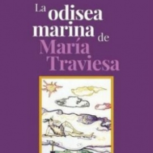 Tina Escaja La odisea marina de Maria Traviesa