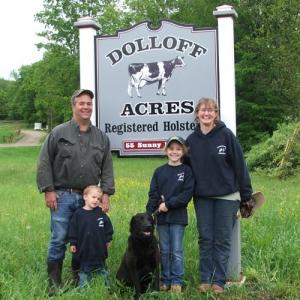 Dolloff Acres