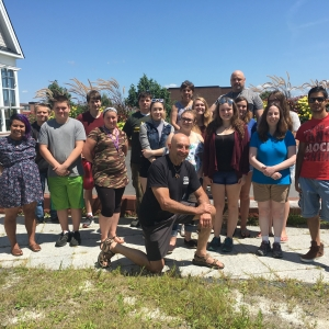Abenaki Students 2017