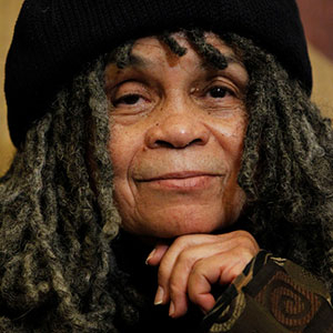 Photo of Sonia Sanchez