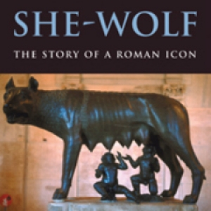 Cristina Mazzoni, She-Wolf: The Story of a Roman Icon