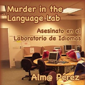 Murder in the Language Lab, Tina Escaja
