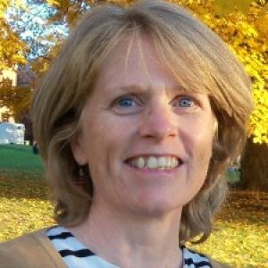 Cindy Lee, Communications & Training Coordinator