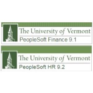 PeopleSoft Financials & HR
