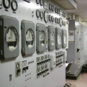 example of old pneumatic controls