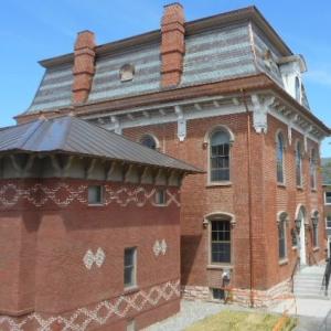 Torrey Hall