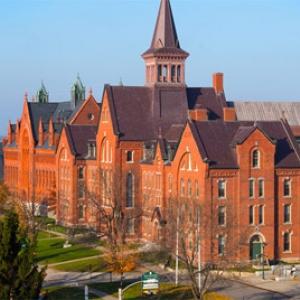 campus - university row