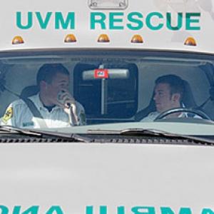UVM rescue