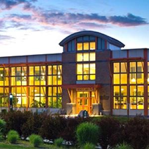 Aiken Center