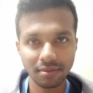 Anoob Prakash