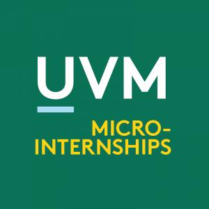 UVM Micro-Internships