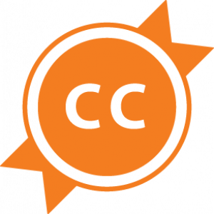 orange career champion badge