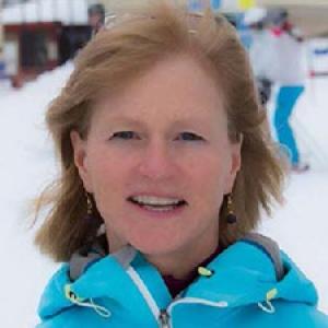 Carolyn Crowley Stimpson