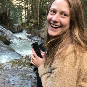 Lauren Hinkel