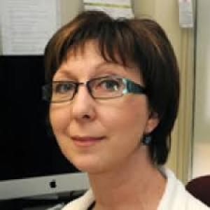 Photo of Tatiana Andrievskaya