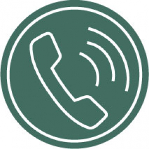 icon image of a phone