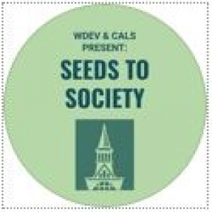 Seeds to society