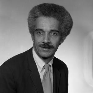 Faculty Portrait of McCrorey