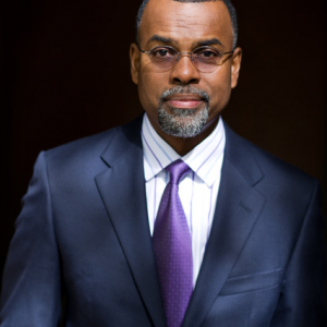 Photo of Dr Eddie Glaude Junior