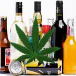 alcohol and cannabis policy