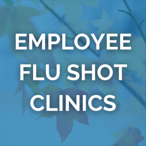 Flu Shot Clinic icon