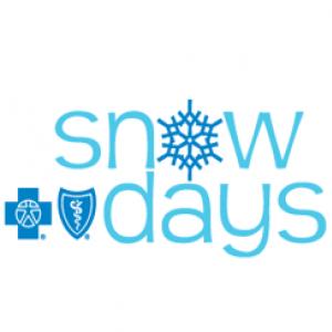 Snow days graphic