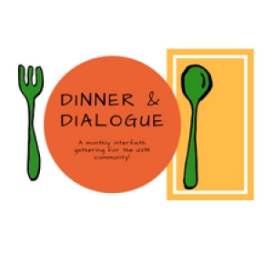 Dinner & Dialogue logo