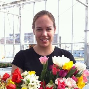 Allison Hrycik Fialho Award Winner