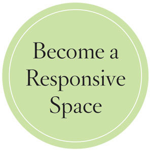 Become a responsive space