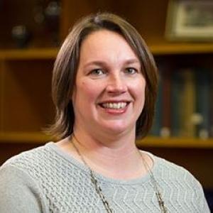 Heather Dann, Ph.D.