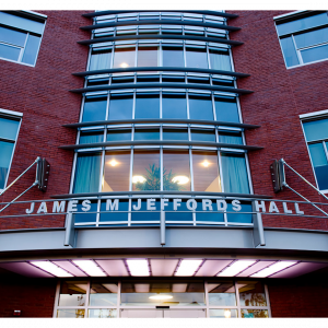 Jeffords Hall