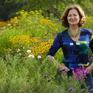 Julie Moir Messervy