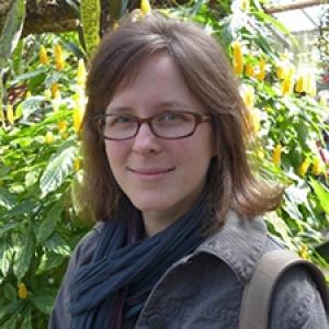 Kelly Hamshaw