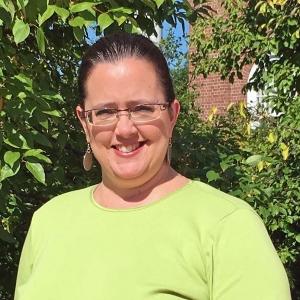 Kim Dessormeau - Senior Auditor