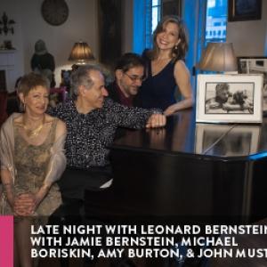 Late Night Bernstein