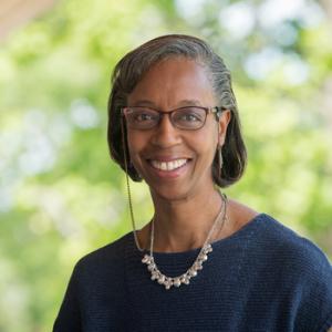 Professor Lesley-Ann Dupigny Giroux