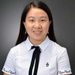 Zhaojin Li